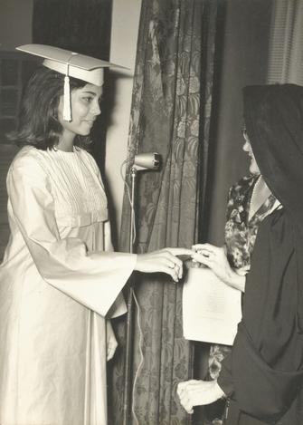 Forantura professora 1966