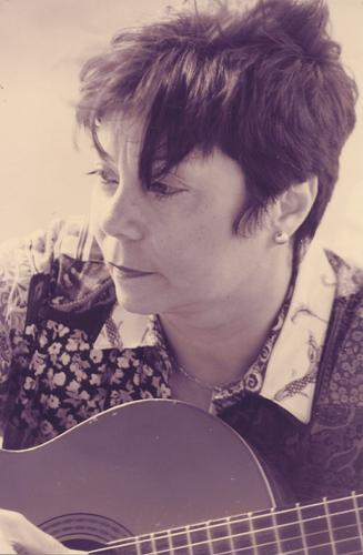 Nairzinha e o violão