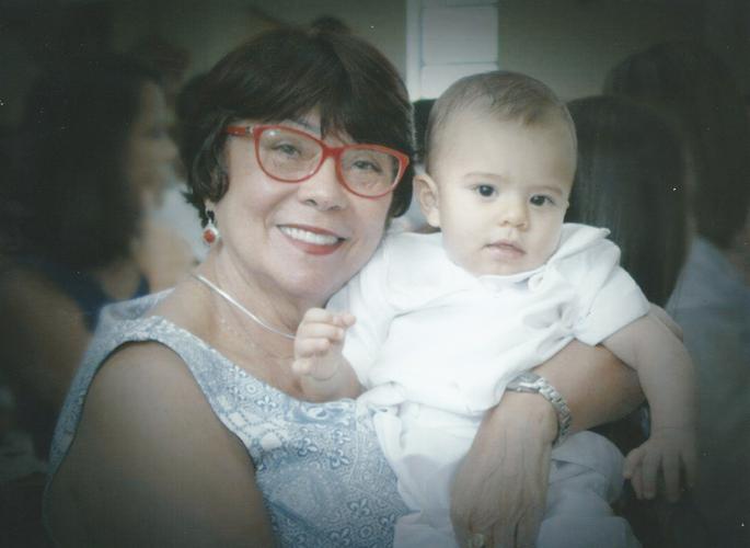 Nairzinha e o Neto Joaquim em 2016.png