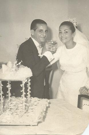 Casamento Nairzinha