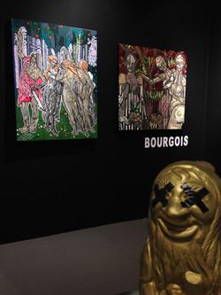 ART3F Mulhouse 2018