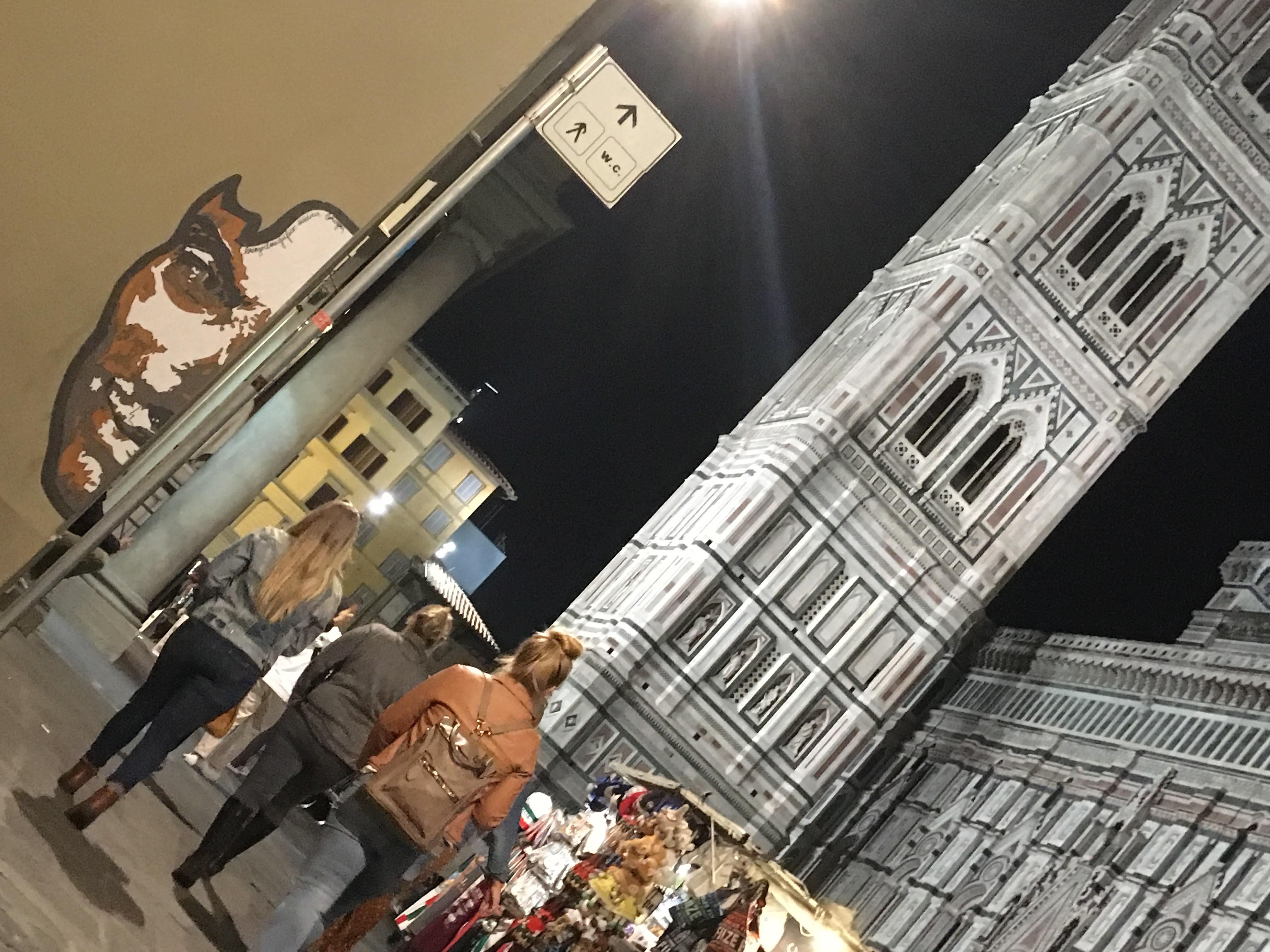 PLACE DU DOME DE FLORENCE