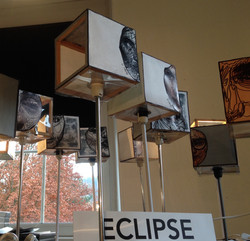 Serie lampes Eclipse