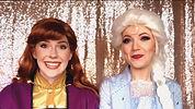 Once Upon a Crown princess performers on virtual call