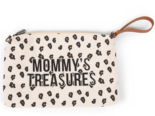 Mommy's treasures - Leopard