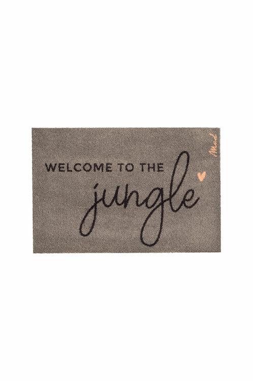 Jungle - Mad about mats