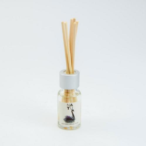 Mini parfumflesje lavendel
