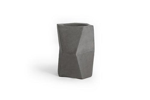 Wijn koeler - Facet dark grey - Atelier Pierre