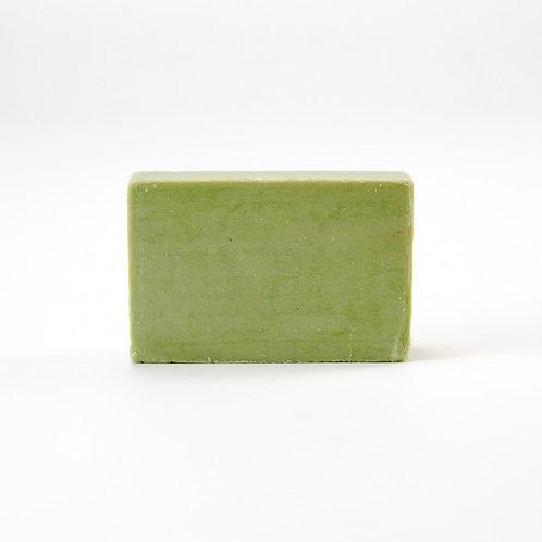 Soap bar - groen