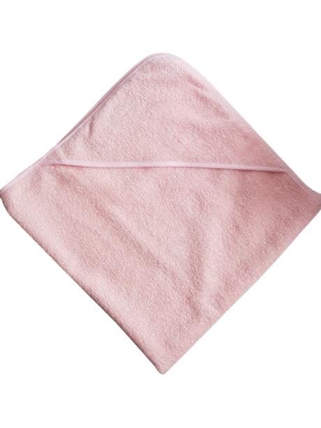 Badcape - roze
