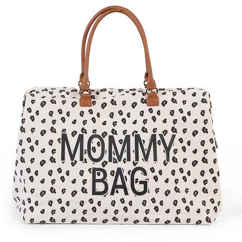 Mommy bag - Leopard