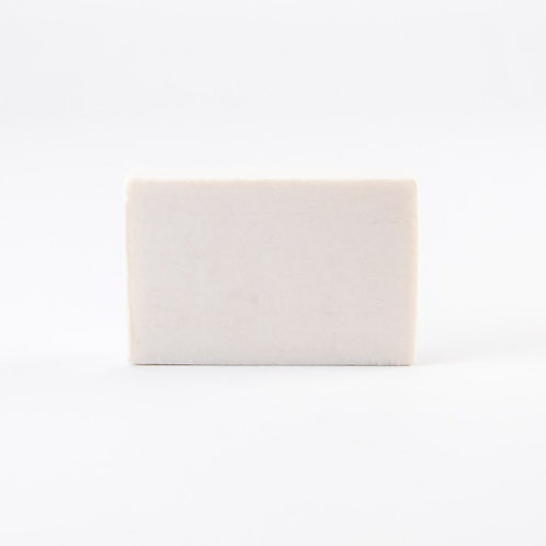 Soap bar - wit