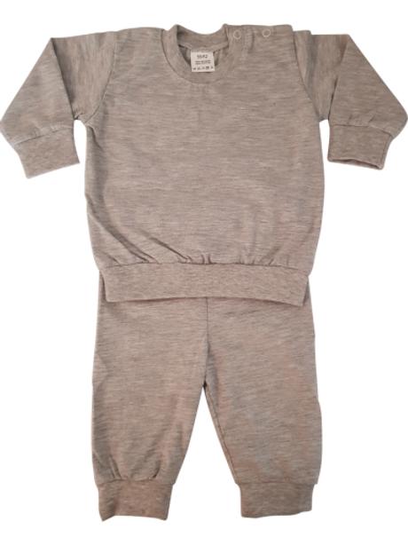homewear - grijs