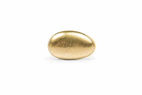 Suikerbonen - metallic gold - 1kg