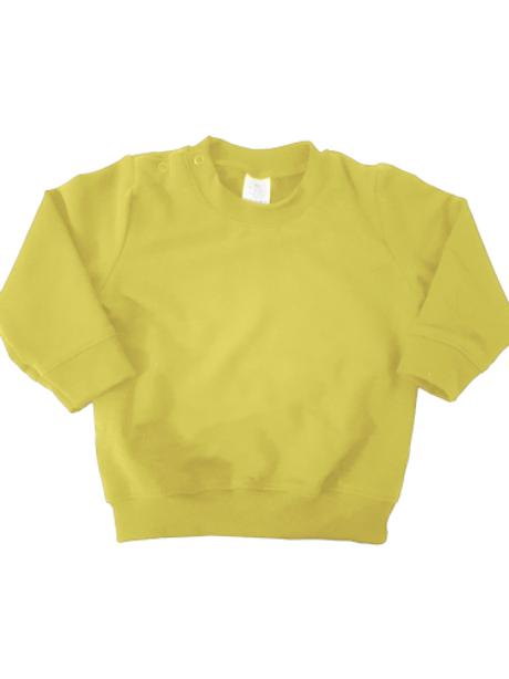 Sweater - oker