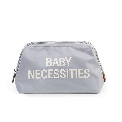 Baby necessities - grey