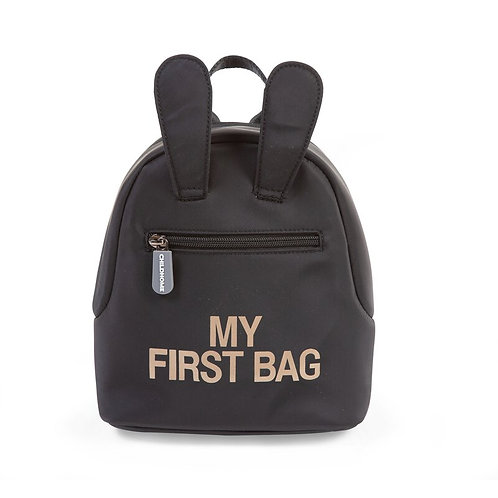 Childhome - My first bag - black