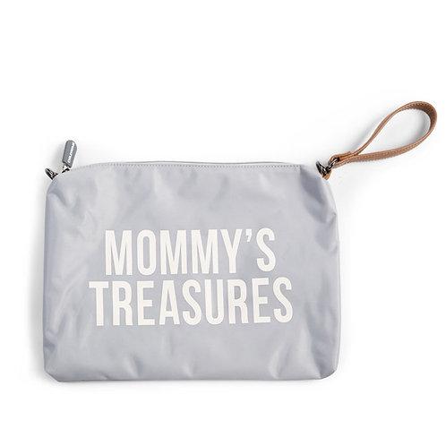 Mommy's treasures - grey