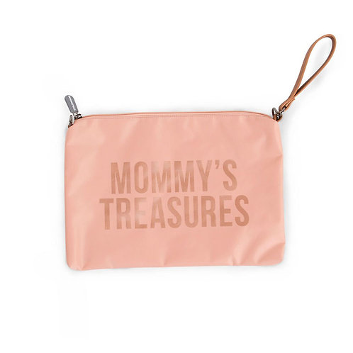 Mommy's treasures - pink