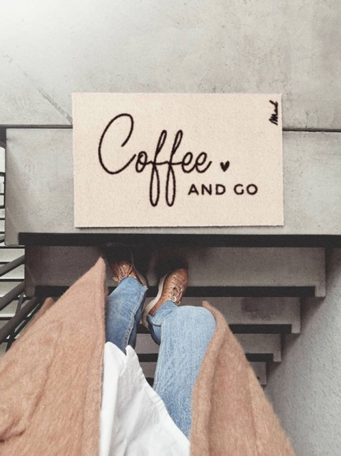 Coffee - Mad about mats