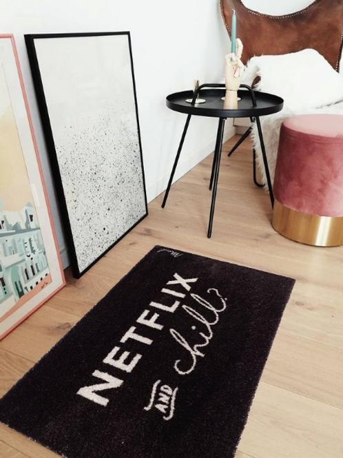 Netflix - Mad about mats