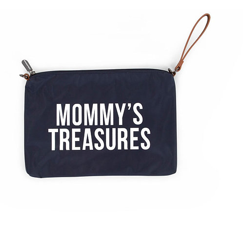 Mommy's treasures - navy
