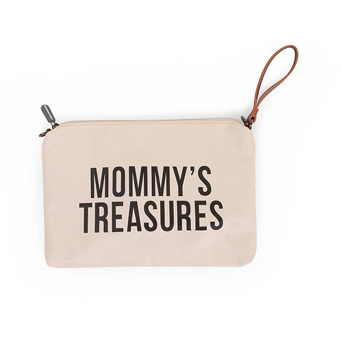 Mommy's treasures - off white