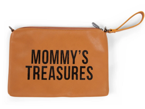 Mommy's treasures - Leather look