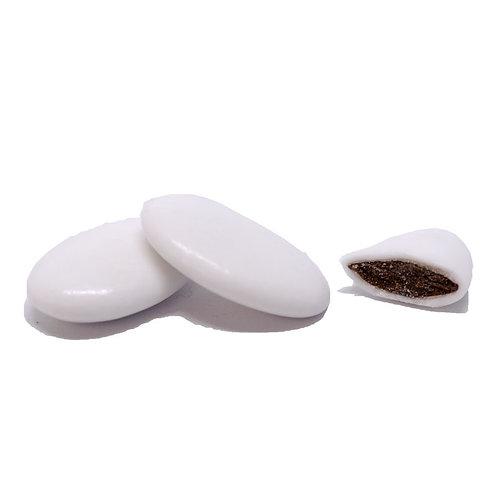 Suikerbonen - ivoor - mat - 1kg