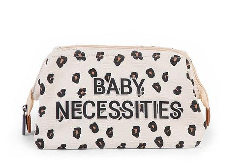 Baby necessities - Leopard