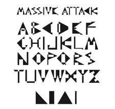 alphabet massive attack