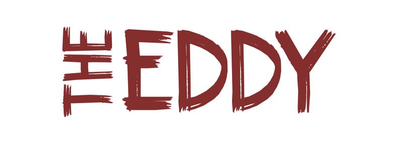 logo The Eddy