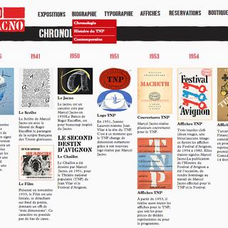 site internet - page 4