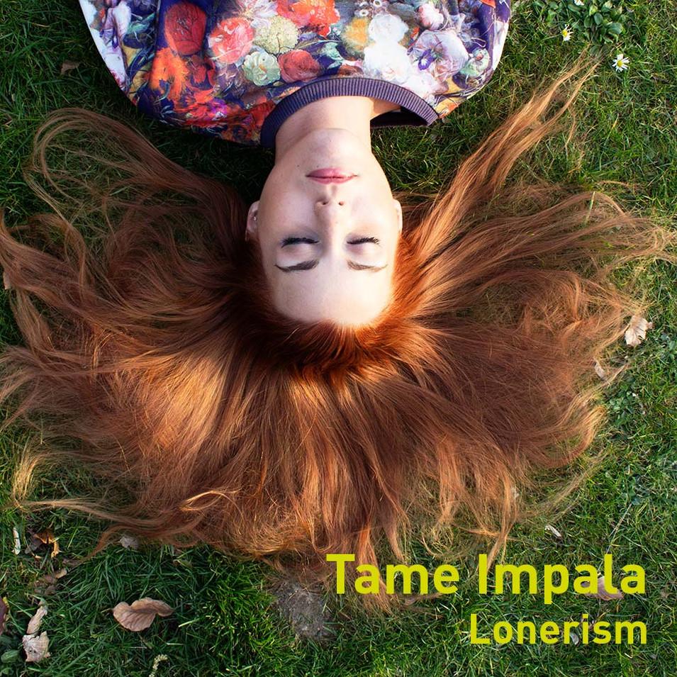 CD TAME IMPALA
