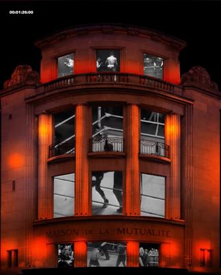Maison de la Mutualité - renovation