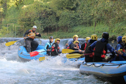 POWER rafting 2