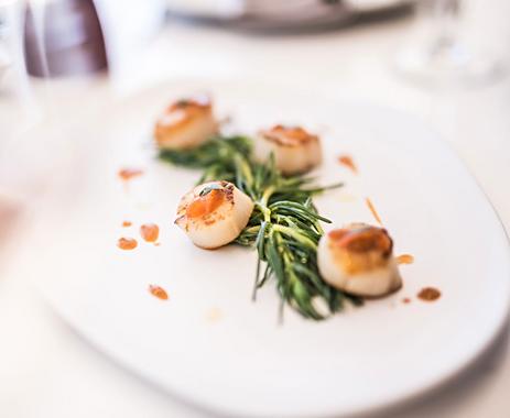 Explore the world's healthiest local restaurants