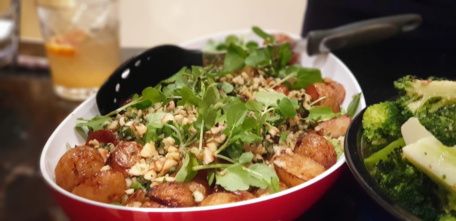 Veganuary dishes