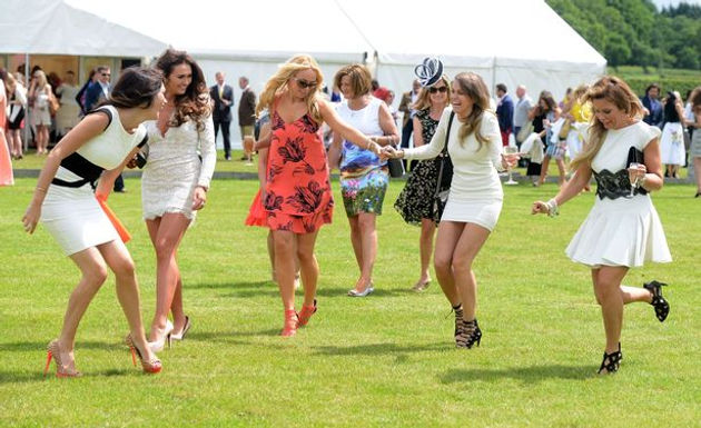 Asia Cup Polo International Day