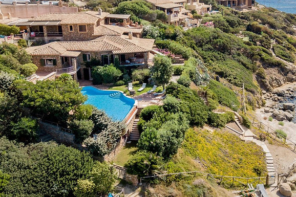 Nava Haus Retreats & ONE LDN Sardinia Retreat
