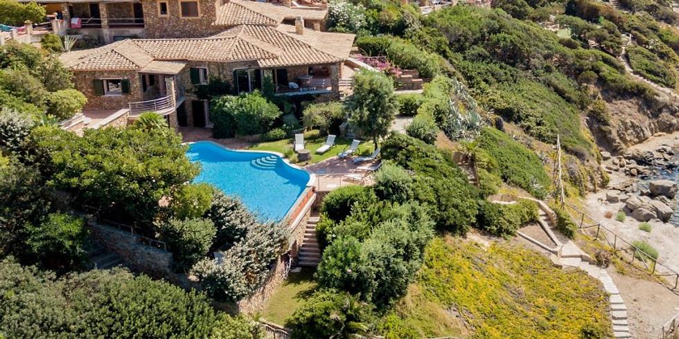 Nava Haus Retreats & ONE LDN Sardinia Retreat