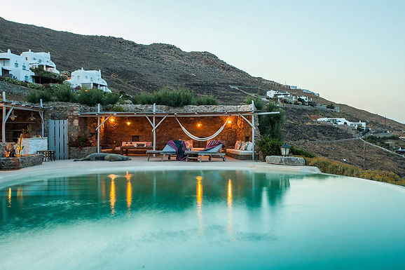 Artemis Quest Retreat - Mykonos (Sold Out)