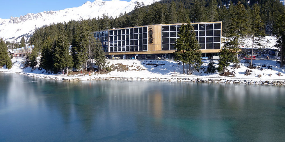 Lenzerheide, Swiss Alps - Ski Retreat, a Swiss Bohemian Lodge Escape