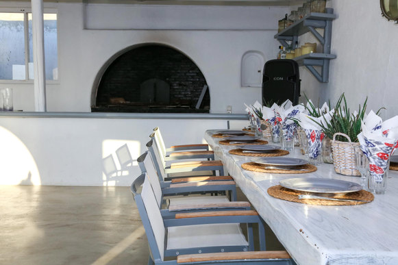 Social dining experiences
