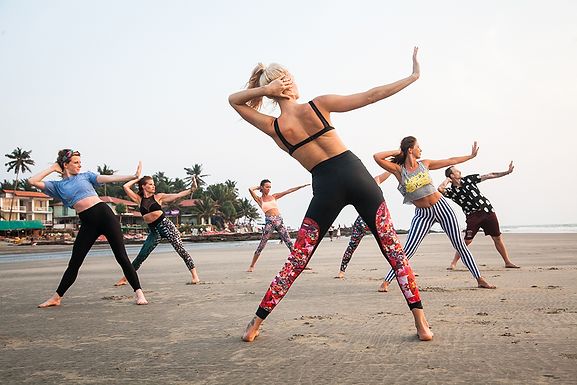 VOGA - find strength within yoga