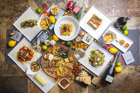 Sold out - Retreats Kitchen - Italian Inspired Al fresco Menu