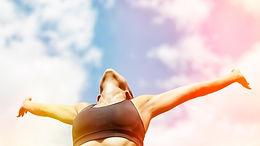 Mind, Body, Energy - 360 Degrees Rejuvenation Weekend