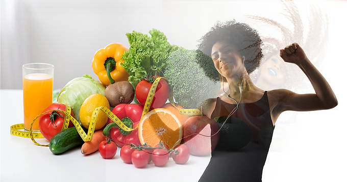 Get Energised – Healthy Cooking Meets Dance Movement!