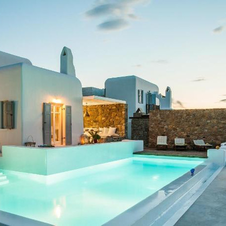 Mykonos - Get fitter weight loss and body sculpting retreat.