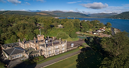 Highlands Retreat - A Scottish Castle Getaway